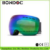 La plupart des lunettes populaires de ski de qualité en verre de neige