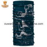 Promocional de alta calidad sin costura Personalizadas Cuello Tubo mágico Pañuelo