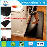 Couvre-tapis debout de confort de Whoseware de bureau de cuisine - 20X36-Inches, noir