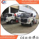 Forland 4X2 LHD 2 Cbm de Vrachtwagen van de Concrete Mixer voor Verkoop