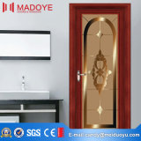 Caliente-Vendiendo la puerta del marco del cuarto de baño hecha en China
