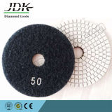 125-миллиметровая гибкая полировальная подкладка для камня