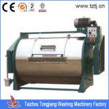100kg volle SS Wäscherei-industrielle Waschmaschine für Gewebe-/Leinen-/Kleid-/Tuch-Kleidung