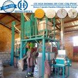Máquina de moinho de milho pequeno 10t para investimento