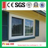 Gute Qualitätsaluminium, das Schärpe Windows schiebt