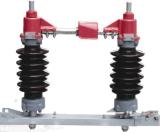 Gw4-40.5 contactor AC de alta tensión al aire libre
