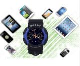 Nr., 1 Sports A10 3-Proof Puls Smartwatch intelligente Uhr