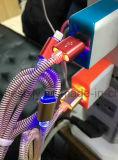 3 in 1 LED beleuchtet Telefon-Kabel USB-Daten-Kabel für alle Handy-Aufladung