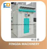 Coletor de poeira quadrado do pulso (TBLMFa6) para a máquina da limpeza da alimentação