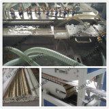 Produzione di marmo rivestita UV di plastica a prova di fuoco della scheda che fa macchina