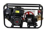 Moteur à essence et le pulvérisateur (BB168F-22L)