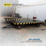 La soldadura de metales de transferencia de la industria de manipulación de materiales carro coche