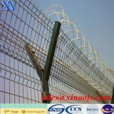 Elektrisch Gegalvaniseerd Met een laag bedekt Prikkeldraad (xa-BW013)