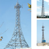 Hdg- Communicatie Telecommunicatie 4 Legged Torens
