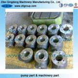 Flange 316L para peças de usinagem Aço inoxidável