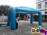 Misting Aufblasbares Spray Zelt für Event