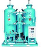 Генератор кислорода адсорбцией качания (Psa) 2017 давлений (применитесь к черной индустрии выплавкой металла)
