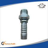ISO Male 74 Degree Cone Jic Pipe Fittings