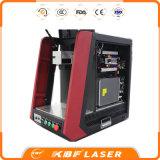Faser-Laser-Markierungs-&Engraving Maschine der Förderung-20With30With50W bewegliche für Spoon/ABS/Pes/PVC/Cooper/Titanium