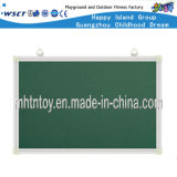 아이들 교실 가구 칠판 플라스틱 잘 고정된 칠판 (HF-08102)