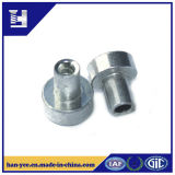Ningbo 고품질 Semi-Tubular 리베트 도금