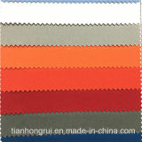 Tessuto termoresistente, tessuto uniforme della prova dell'acqua dell'olio del gas di olio, tessuto 100% del franco del cotone per l'alta qualità