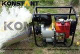 2pouce de l'essence de la pompe d'aspiration de pompe à eau