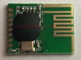無線音声のための2.4G RFのトランシーバのモジュールRfm75のモジュール