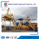 planta de mistura móvel Qlb20 do asfalto 20tph