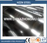 Rullo d'acciaio galvanizzato SGCC