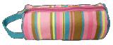 سحاب تعقّب هويس حقيبة عالة حقيبة يد الصين مستديرة قلي حقيبة