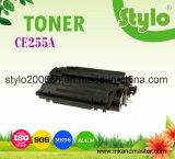 Cartucho de toner de Ce255A 255A 55A 255 para la impresora del HP LaserJet P3015 3015D 3015dn 3015X