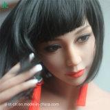 Giocattoli pieni del sesso del corpo del silicone della bambola adulta realistica giapponese di amore per gli uomini