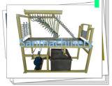 Protector de esquina de papel que hace la máquina con precio favorable