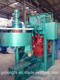 PLC Smy8-150 Steuersystems-Voll-Hydraulische Presse-Farben-Fliese, die Maschine herstellt