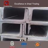 Холодная сформированная гальванизированная сталь канала (CZ-C40)