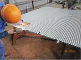 tube de l'acier inoxydable 904L/1.4539/pipe (ASTM B677 N08904)