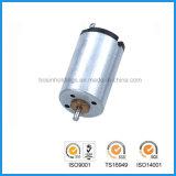 Motor de la C.C. para el aparato electrodoméstico, equipo eléctrico