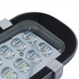 Illuminazione stradale esterna del chip 12W di alto potere LED mini LED