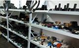 O plástico profissional da alta qualidade da manufatura expulsou perfil