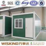 Casa do recipiente para o acampamento/hotel/escritório/a acomodação/apartamento dos trabalhadores