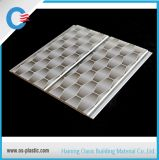 20cm (8 polegadas) Teto de PVC para decoração de quarto interior Impressão Painel de parede de PVC