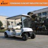 カスタムゴルフカート(ezgoの車体)、カスタマイズされた電気ゴルフカート、ホテルの電気ゴルフカート