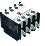 Blocchetto del contatto di La1-D La2-D La3-D