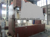 Freno d'acciaio della pressa di Nc di controllo della macchina piegatubi E21 di CNC Wc67y125t/3200