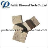 Каменный этап диаманта вырезывания гранита для мраморный алмазных резцов
