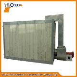 Colo -2915 precio de fábrica, revestimiento de polvo cura microondas