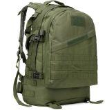 Le sport de plein air de l'Armée de voyage sac de randonnée pédestre Camping assault tactique sac à dos militaire