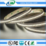 Tiras estupendas SMD2835 del brillo los 48W/m 24V LED con los 240LEDs/m