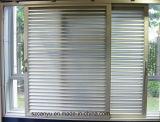 De moderne Blinde Binnen Dubbele Vensters van de Zonneblinden van het Venster/van het Aluminium van het Glas